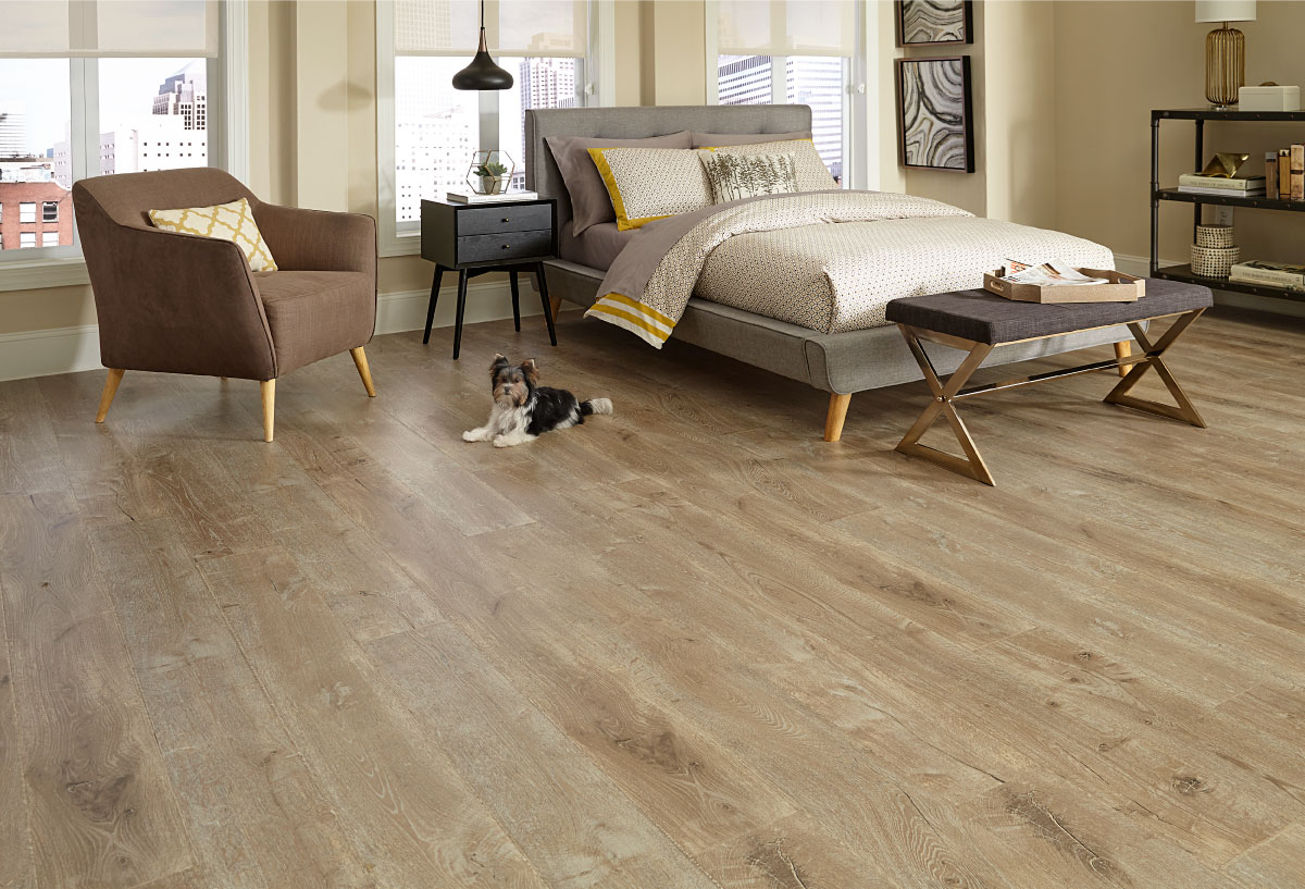 Lafayette Collection Laminate Hardwood Palmetto Road Flooring