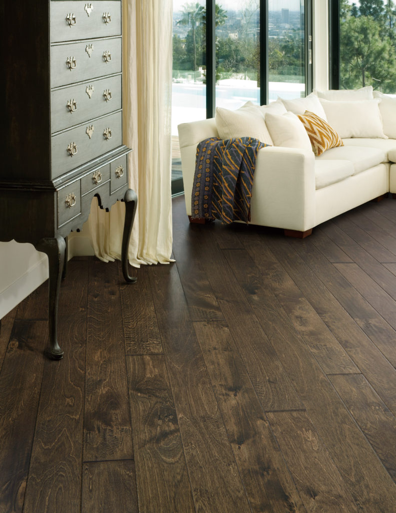 Are These Floors Hardwood Or Laminate Palmetto Road